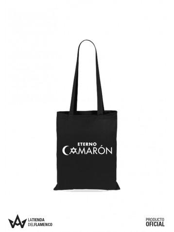 Bolso de algodón (Eterno Camarón) Producto Oficial