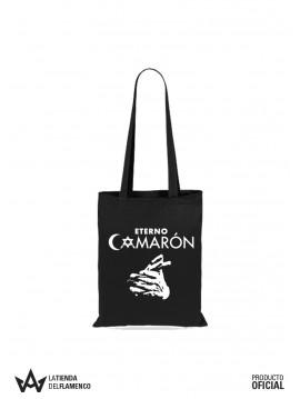 Bolso de algodón Eterno Camarón