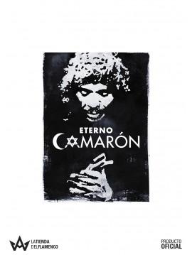 Eterno Camarón Poster A-3. Producto Oficial