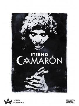 Eterno Camarón Poster 70 x 50 cm. Producto Oficial