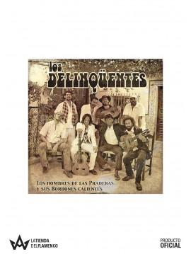 CD Los Hombres de las Praderas ... (Los Delinqüentes+Tomasito)