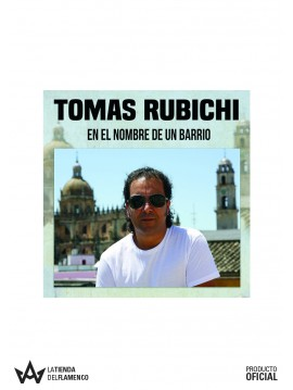 """CD Tomás Rubichi """"En el nombre de un barrio"""""""