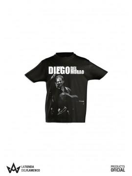 Camiseta Hombre Diego del Morao