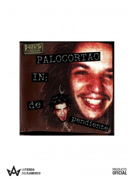 "CD Palocortao ""In: de pendiente"""