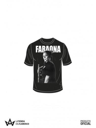 Camiseta Faraona