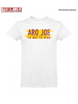 Camiseta Aro Joe