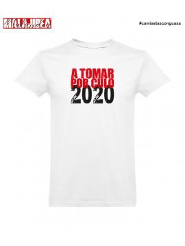 Camiseta A Tomar por Culo 2020
