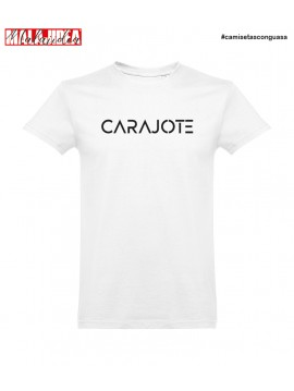 Camiseta Carajote