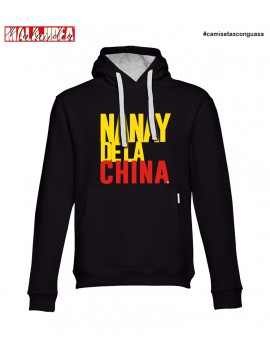 Sudadera Capucha Nanay de la China