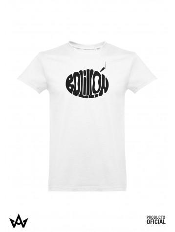 Camiseta BOLILLÓN - No me pises que llevo Chanclas