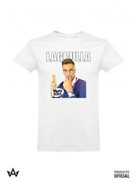 Camiseta Blanca LA GRULLA - Muo de Jeré