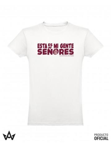 Camiseta ESTA ES MI GENTE - Los Romeros de la Puebla