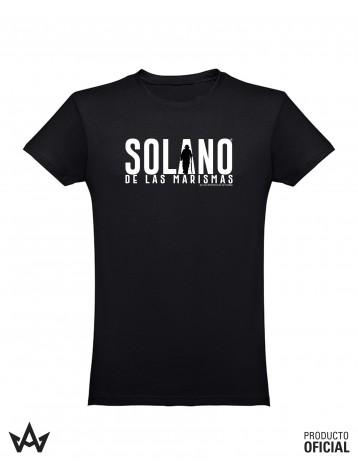 Camiseta SOLANO DE LAS MARISMAS - Los Romeros de la Puebla